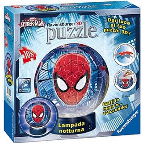 Playskool EROI Spiderman Web Mani