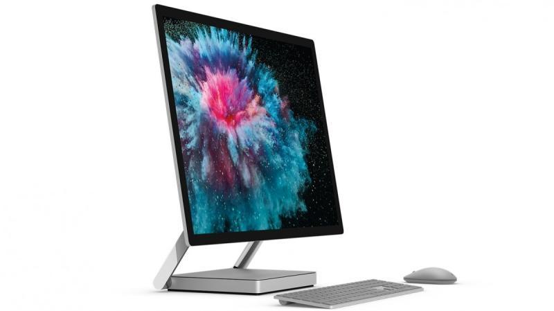 Microsoft AiO Surface Studio 2 számítógép árak, olcsó Microsoft ...
