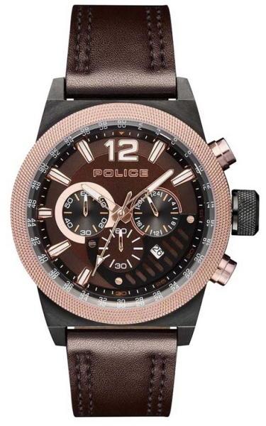Vásárlás  Police Ladbroke PL15529JS óra árak 34f39240ff
