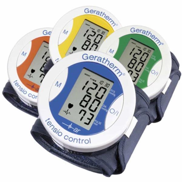 Vásárlás: Geratherm Tensio Control Vérnyomásmérő árak..