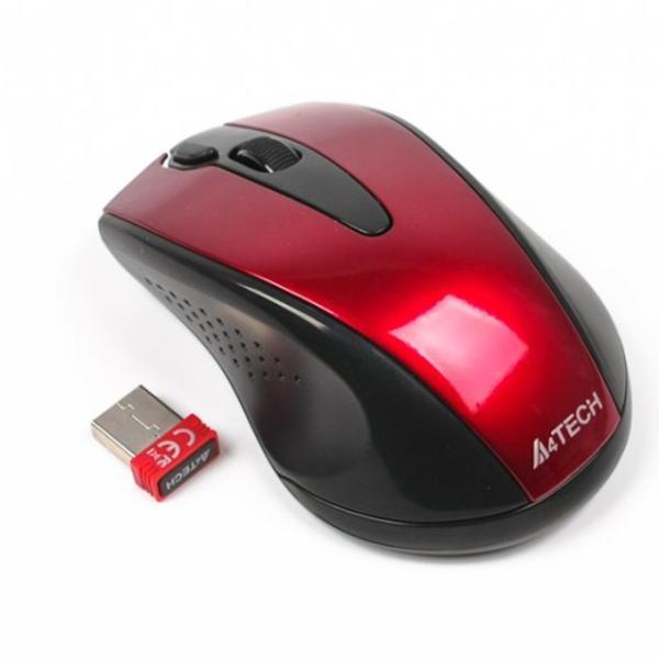 A4Tech G9-500F Mouse Driver