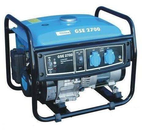 Güde GSE 2700 - 40628