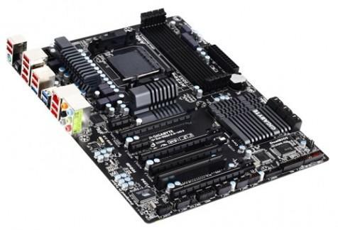 Gigabyte GA-990FXA-D3 Easy Tune6 Driver Download
