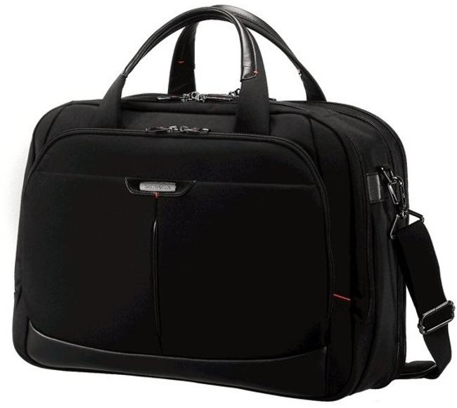 Samsonite Pro-DLX3 Business Briefcase L Expandable 16 V84 011 laptop ... a349e64e20