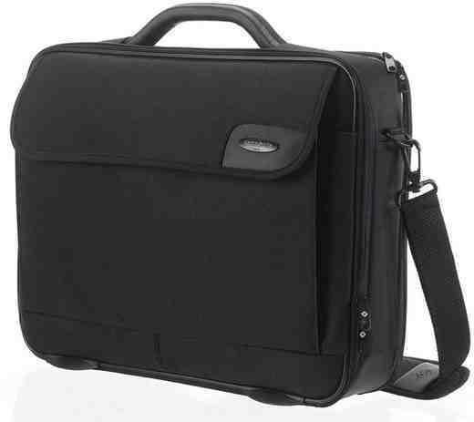 7debfda196b8 Samsonite Classic ICT Office Case Plus 15.4 V52*002 laptop táska ...