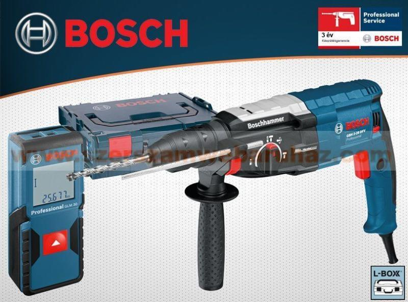 bosch gbh 2 28 dfv bormasina ciocan rotopercutor preturi. Black Bedroom Furniture Sets. Home Design Ideas