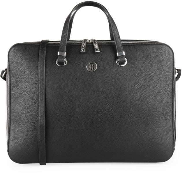 d039e5fff7 Tommy Hilfiger AW0AW06424 laptop táska vásárlás, olcsó Tommy ...