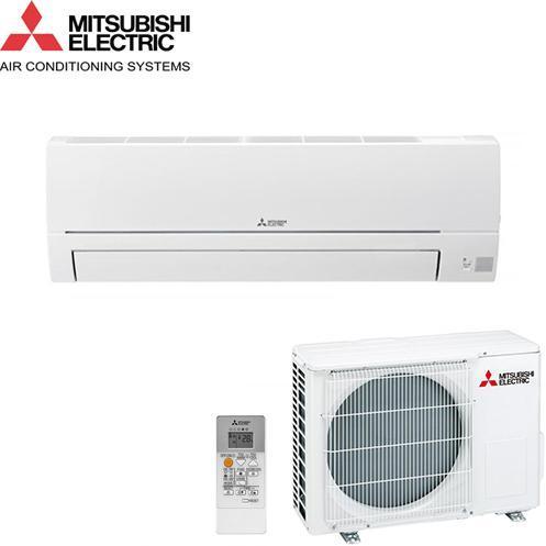 Mitsubishi klíma fűtésre