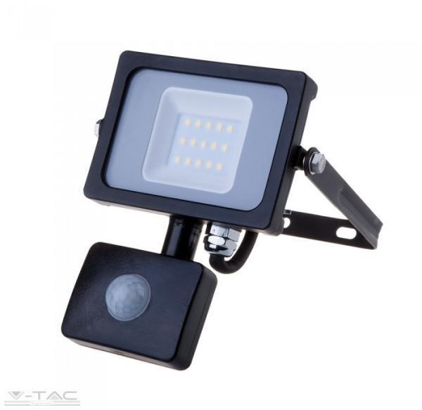 Mozgásérzékelős lámpa beállítása