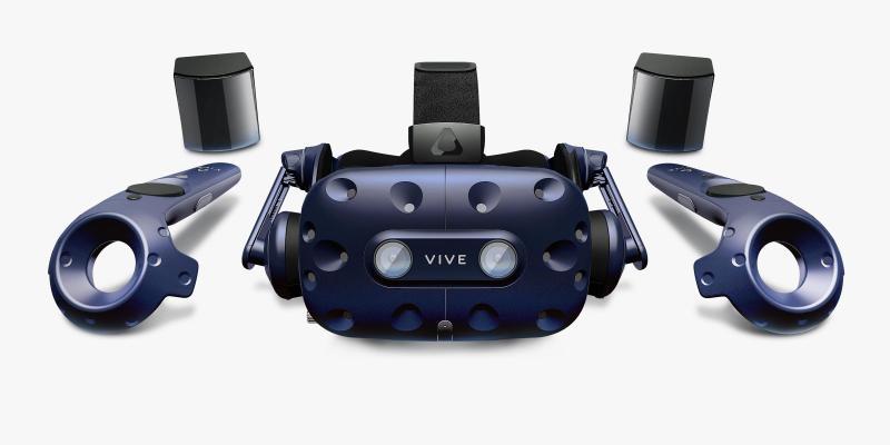 Test HTC Vive Cosmos: VR practic, captivant, dar totuși puțin scump