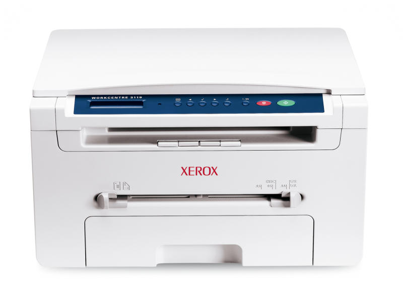 Xerox workcentre 3119 driver download.
