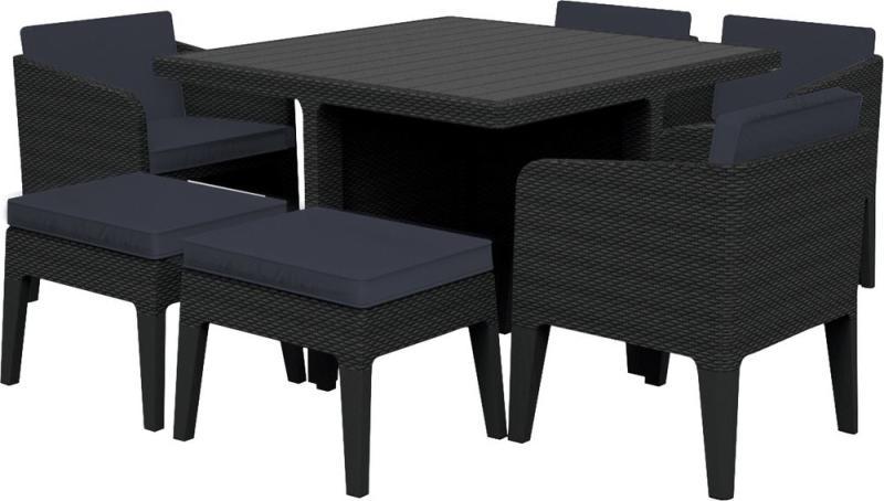 c81b18b3d556 Vásárlás: Tradgard Columbia Kerti bútor garnitúra árak ...