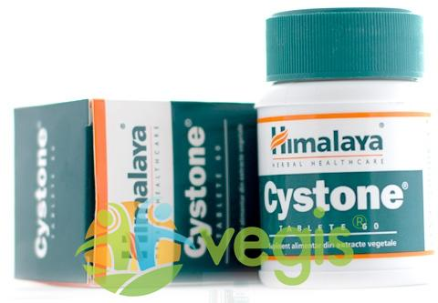 Himalaya Cystone - 60 comprimate