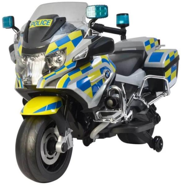 Police Bmw R1200rt