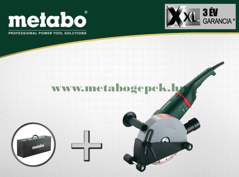 Vásárlás  Metabo MFE 65 Falhoronymaró árak összehasonlítása ac652a16e4