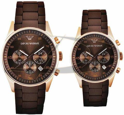 Vásárlás  Emporio Armani AR5890 óra árak 7a68280277