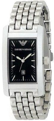 Vásárlás  Emporio Armani AR0115 óra árak a130668608
