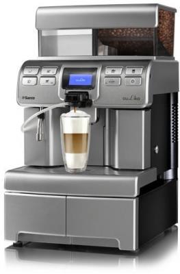 Saeco auLika Cappuccino kávéfőző vásárlás, olcsó Saeco