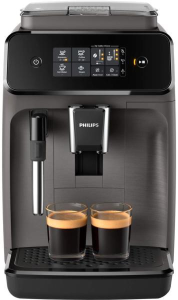 EP122000 Philips Automata eszpresszógépek