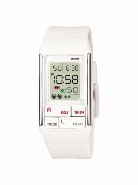 Vásárlás  Casio LDF-52 óra árak b776ce4278