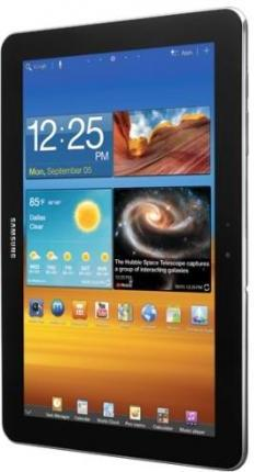 Samsung Galaxy Tab Gt-P7300 Драйвера