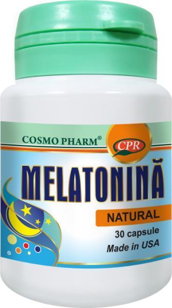 Supliment melatonina pareri