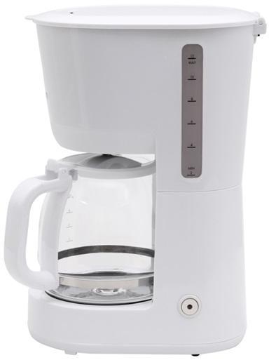 TOO CM 150 500 W fehér kávéfőző