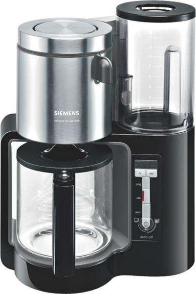 Siemens TC86303 kávéfőző | fekete