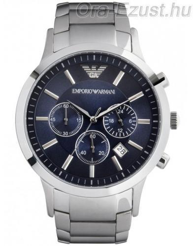 Vásárlás  Emporio Armani AR2448 óra árak e3d9f1182e