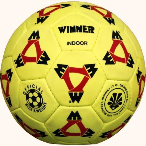 Vásárlás  Winner Indoor Focilabda árak összehasonlítása 9ac161d5e9