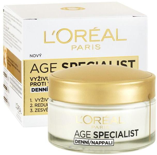 Vásárlás: L'Oréal Age Specialist 65+ ránctalanító, tápláló..