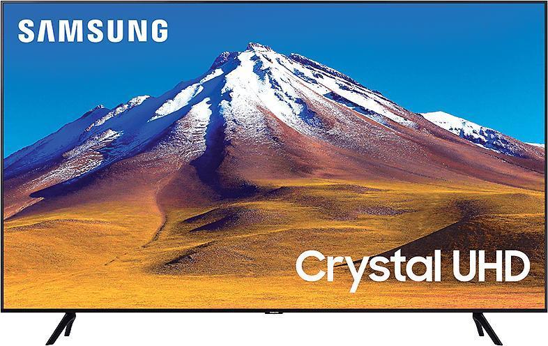 """Samsung UE65TU7022 65"""" LED UltraHD 4K"""