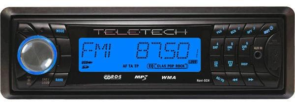 Teletech RSD5061