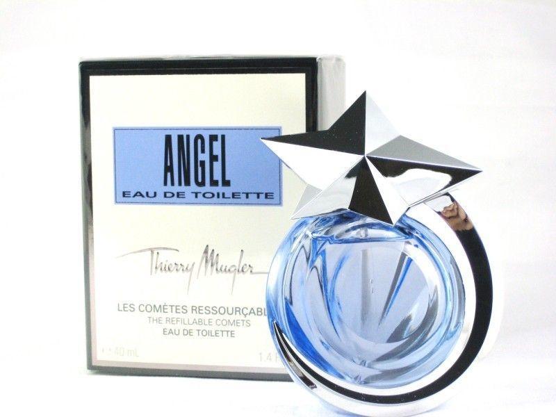 angel thierry mugler prisjakt
