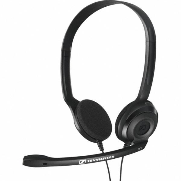 Vásárlás  Sennheiser PC 3 CHAT (504195) Mikrofonos fejhallgató árak ... 3f7a92df5c