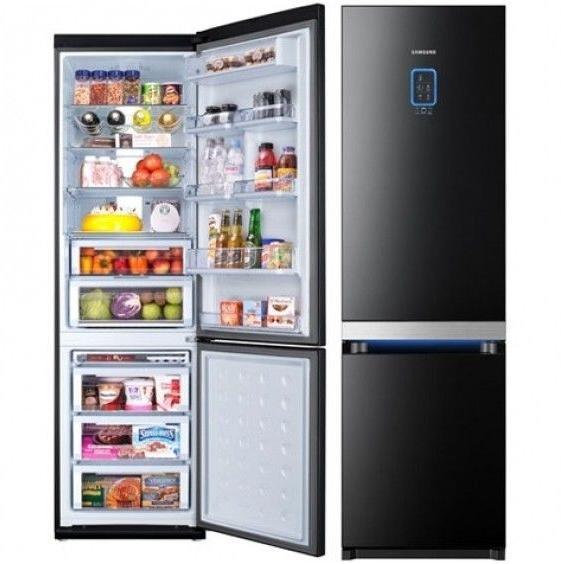 6b1e6c0de08 Samsung RL55VTEBG Хладилници Цени, оферти и мнения, каталог на ...