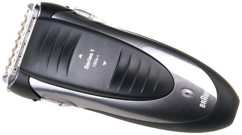Braun Series 1 190s-1 borotva vásárlás f17a93ab3d
