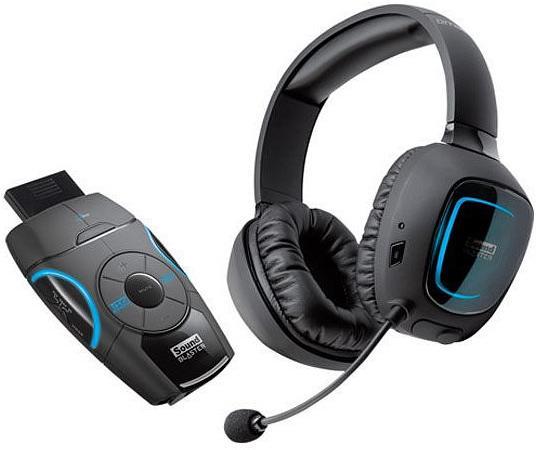 Vásárlás  Creative Recon3D Omega Mikrofonos fejhallgató árak ... 25649c0071