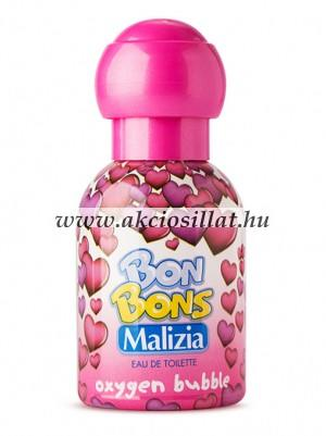 Malizia Bon Bons - Oxygen Bubble EDT 50ml
