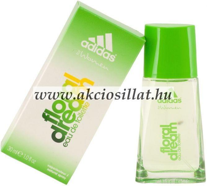 Adidas Floral Dream Edt 30ml Parfüm Vásárlás Olcsó Adidas Floral