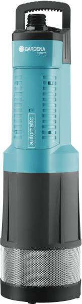 gardena comfort 6000 5 automatic 1476 20 pompa preturi. Black Bedroom Furniture Sets. Home Design Ideas