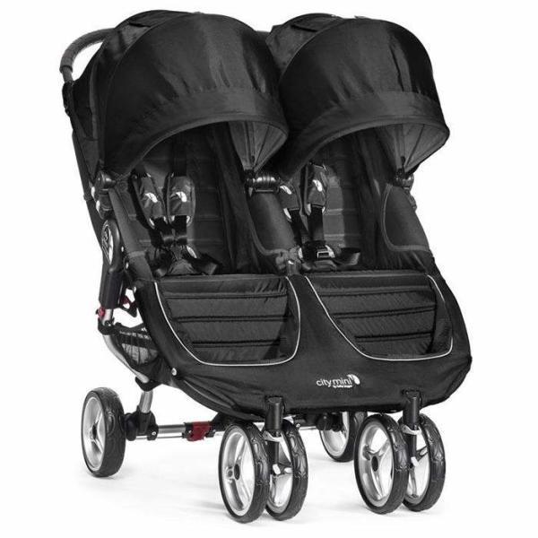 Vásárlás  Baby Jogger City Mini Double Babakocsi árak ... f5b99ec23a