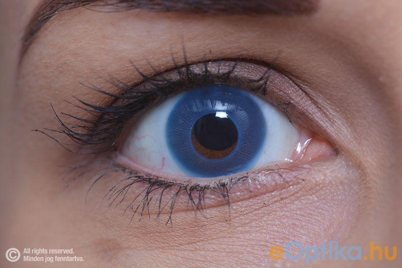 MAXVUE VISION ColourVUE Party UV - éves (2 db) kontaktlencse ... 9fb1c33807