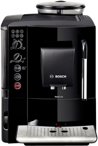 Bosch TES50129RW VeroCafe (Cafetiere filtr de cafea