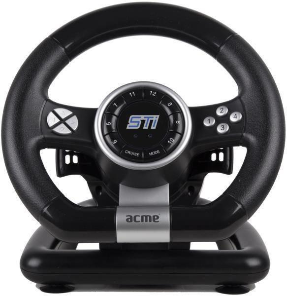 ACME STi Racing Wheel