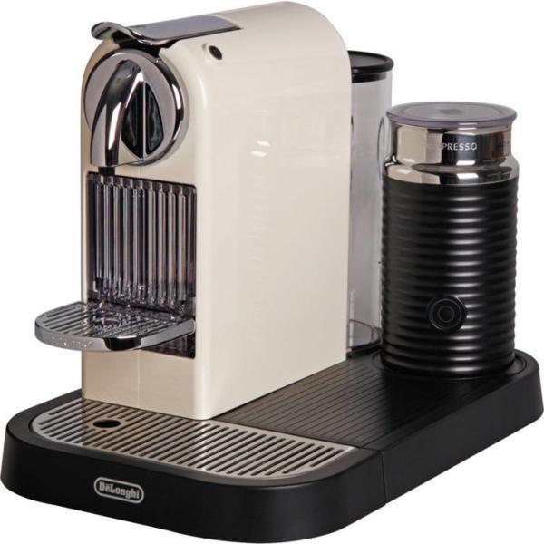 nespresso citiz and milk manual