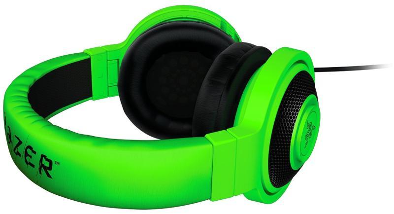 Vásárlás  Razer Kraken Pro Mikrofonos fejhallgató árak ... ee51e76958