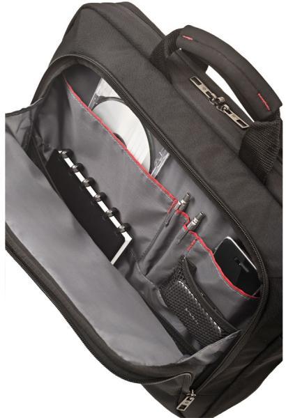 Samsonite Guardit Bailhandle 17.3 88U 003 laptop táska vásárlás ... b68a9b06d4