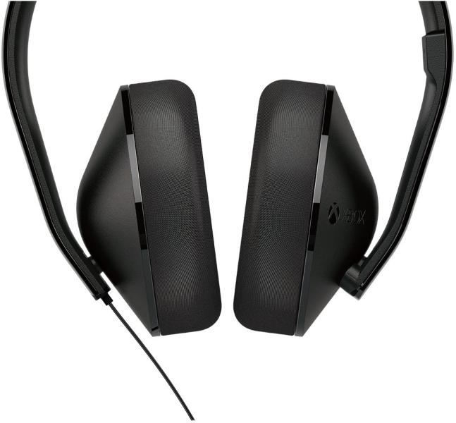 ... Mikrofonos fejhallgató   Microsoft USB fejhallgató   Microsoft Xbox One  Stereo Headset (S4V). Képek (10) 3D f5ea05a5d0