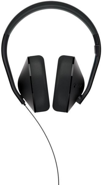 Vásárlás  Microsoft Xbox One Stereo Headset (S4V) Mikrofonos ... 8117b72e2a